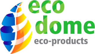 Logo ecodome png
